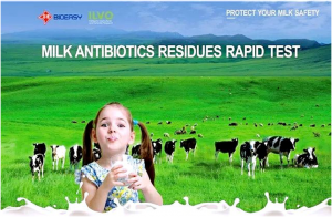 Bioeasy Milk Safety